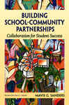 Building School-Community Partnerships - Sanders, Mavis G.