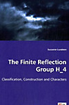 The Finite Reflection Group H 4