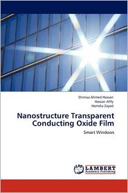 Nanostructure Transparent Conducting Oxide Film
