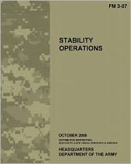 Stability Operations