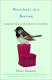 Providence of a Sparrow: Lessons from a Life Gone to the Birds - Chris Chester