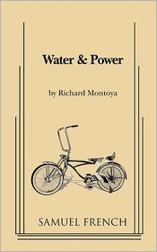 Water & Power - Richard Montoya