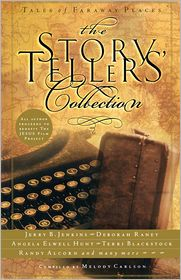 Storytellers' Collection - Melody Carlson