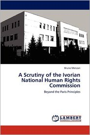 A Scrutiny of the Ivorian National Human Rights Commission