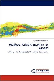 Welfare Administration in Assam
