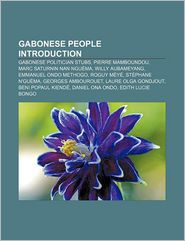 Gabonese People Introduction