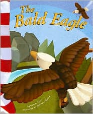 The Bald Eagle - Norman Pearl, Matthew Skeens (Illustrator)