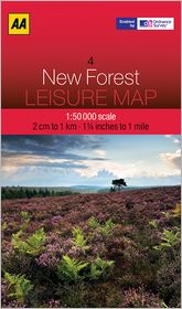 New Forest - AA
