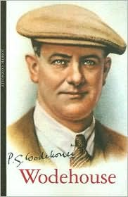 Wodehouse - Joseph Connelly