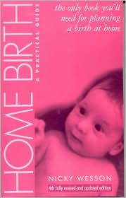 Home Birth: A Practical Guide - Nicky Wesson