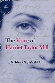Voice of Harriet Taylor Mill