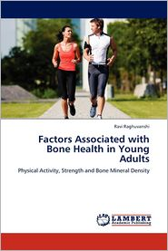 Factors Associated with Bone Health in Young Adults