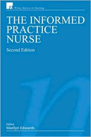The Informed Practice Nurse - Marilyn Edwards