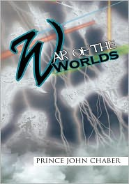 War of the Worlds - Prince John Chaber
