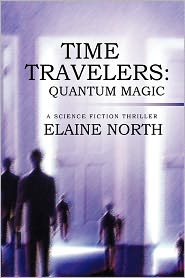 Time Travelers - Elaine North