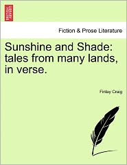 Sunshine And Shade - Finlay Craig