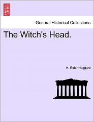 The Witch's Head - H. Rider Haggard