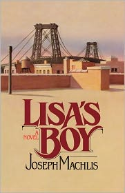 Lisa's Boy - Joseph Machlis