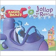 Engie Benjy Story Books: Jollop to the Rescue