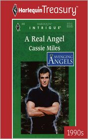 A Real Angel - Cassie Miles
