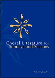 Choral Lit for Sunday Seasons