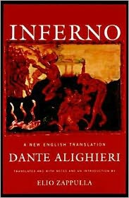 Inferno: A New Verse Translation by Elio Zappulla