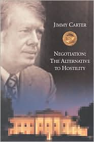 Negotiation - Jimmy Carter