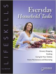 Everyday Household Tasks- 21st Century Lifeskills - Emily Hutchinson