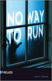 No Way to Run-Quickreads - Janice Greene