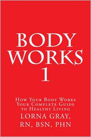 Body Works - Lorna Gray