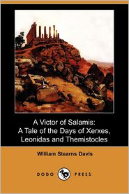 A Victor Of Salamis - William Stearns Davis