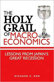 The Holy Grail of Macro Economics: Lessons from Japan's Great Recession
