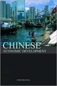 Chinese Economic Development - Chris Bramall