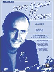 Henry Mancini for Strings: Bass