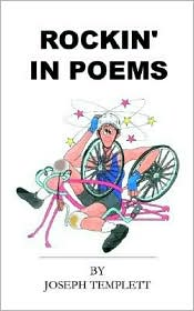 Rockin' in Poems - Joseph Templett
