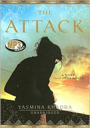 The Attack - Yasmina Khadra, Read by Stefan Rudnicki