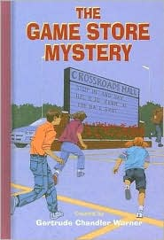 The Game Store Mystery (The Boxcar Children Series #104) - Gertrude Chandler Warner