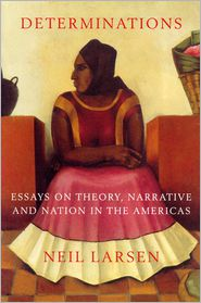 Determinations: Essays on Theory, Narrative and Nation in the Americas - Neil Larsen