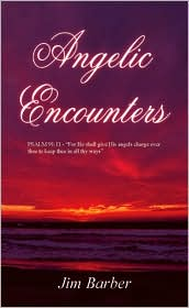 Angelic Encounters - Jim Barber