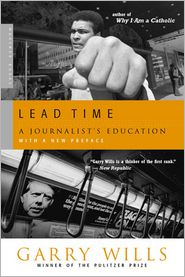 Lead Time - Garry Wills