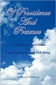 Of Providence and Presence - D. Thomas M. a. Ph. D. Muilenberg
