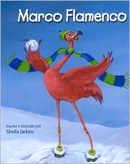 Marco Flamenco (Spanish Edition) - Sheila Jarkins, Eida de la Vega (Translator)