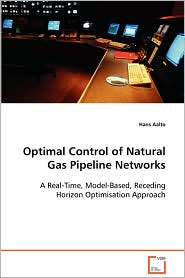 Optimal Control Of Natural Gas Pipeline Networks - Hans Aalto
