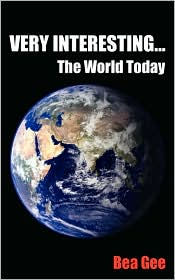 Very Interesting...: The World Today