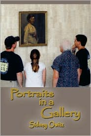 Portraits in a Gallery - Sidney Owitz