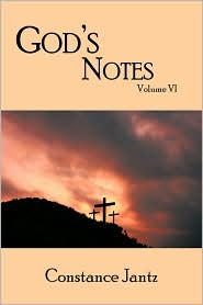 God's Notes - Constance Jantz