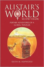Alistair's World Second Volume - Keith M. Hopwood
