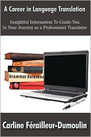A Career In Language Translation