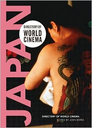 Directory of World Cinema: Japan - John Berra (Editor)