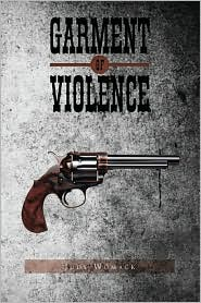 Garment Of Violence - Judy Womack